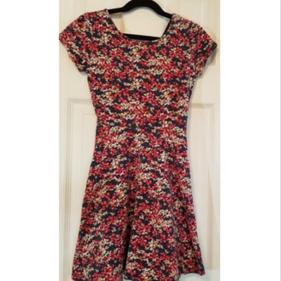 Scooter Brown Other - Girls Dress Size M (10/12)